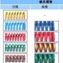 美标欧标模具弹簧 模具弹簧 弹簧/日标美标德标模具弹簧/型号SV38-75