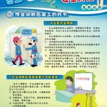 供应上海企业文化挂图企业海报企业标语批发