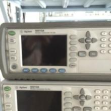 无锡南京淮安二手安捷伦E8663D射频模拟信号发生器图片