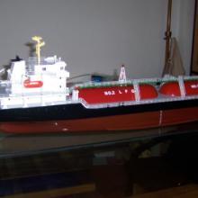 供应上海船舶模型/舰船模型/航海模型专业制作公司