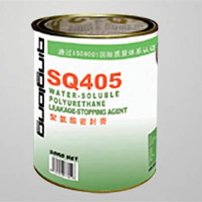 供应福建防水堵漏材料聚氨酯密封膏