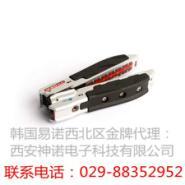 陕西一诺DC300皮线缆开剥钳报价图片