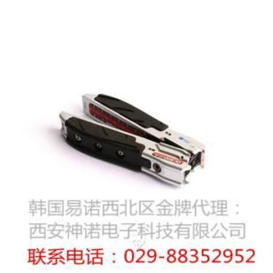 陕西一诺DC300皮线缆开剥钳生产商图片