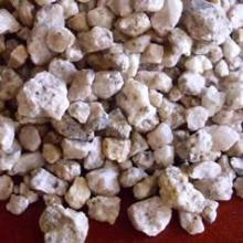 麦饭石滤料,麦饭石颗粒滤料,麦饭石净水滤料,自来水厂用麦饭石滤料