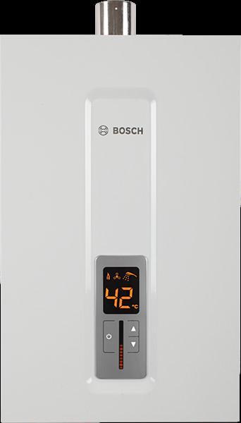供应博世燃气热水器的技术服务图片