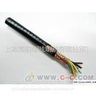 供应屏蔽护套线电线电缆RVVP