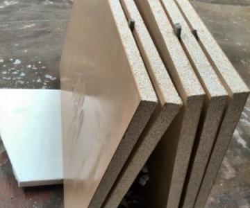 供应eps保温板 eps保温装饰一体化板 工厂化生产产品质量稳定图片