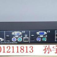 BM16口KVM切换器图片