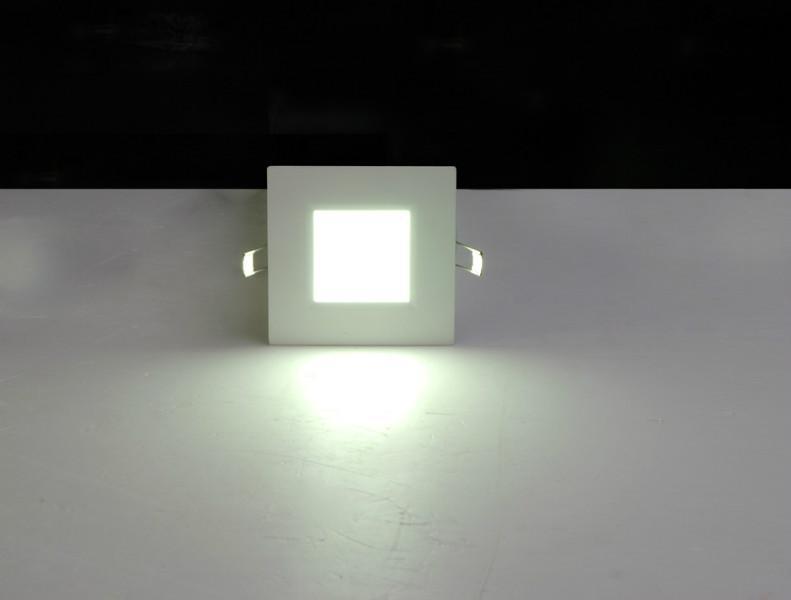 供应台州LED超薄面板灯平板灯多少钱图片