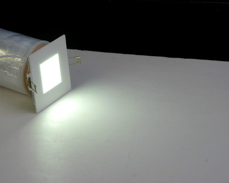 供应江苏LED方形面板灯平板灯制造商图片