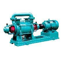 供应新疆现代水泵2SK水环式真空泵