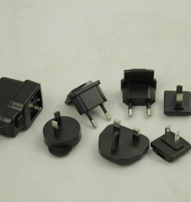 插墙式电源适配器图片/插墙式电源适配器样板图 (3)