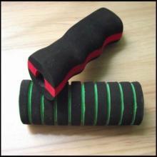 供应橡胶发泡手把套/橡塑发泡手柄套