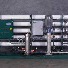 供应水处理及中水回用设备