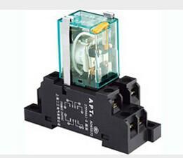 供应ZY2 ZY2-J02AC110V继电器
