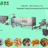 休闲食品机械