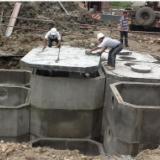 供应那里有预制组合水泥化粪池最便宜,白城预制钢筋水泥组合化粪池