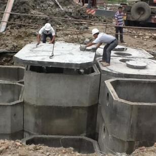白城市顺通水泥制品厂图片