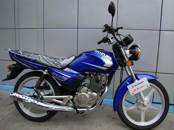 铃木GT125摩托车配件