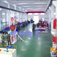 供应钻井机械设备机构模拟仿真模拟装置图片