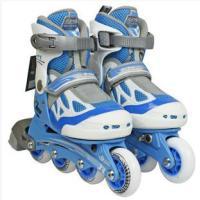 正品米高轮滑溜冰鞋