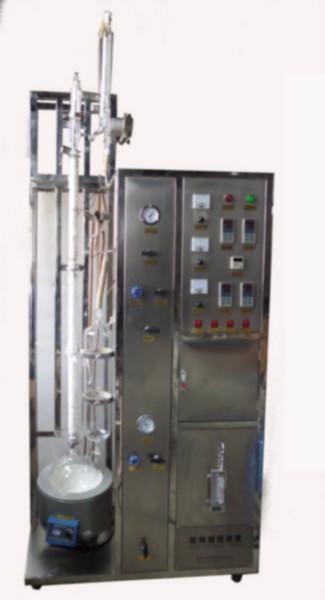 供应天津10L玻璃精馏实验装置