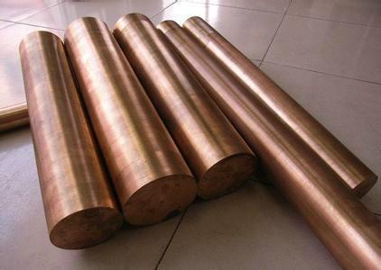 进口C17500铍钴铜线上海美品厂家 现货供应