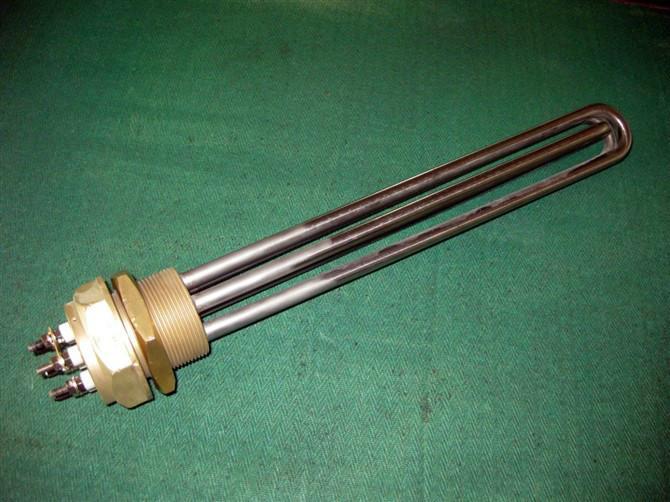 供应电热管