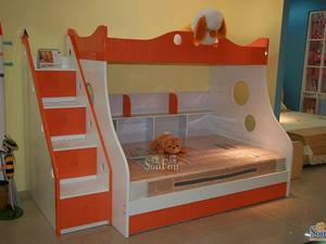 供应儿童床质量好的厂家图片