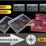 录像带转录DVD图片