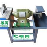 供应琥珀圆珠加工机器-冲坯机切割机