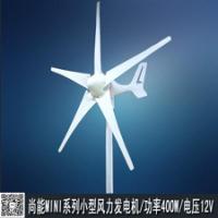 供应广州小型风力发电机400W5叶片