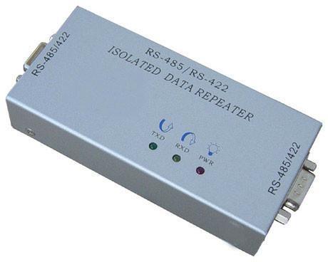 供应RS485/422延长光电隔离器