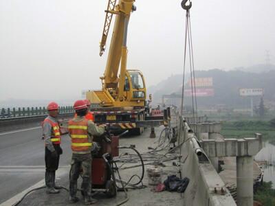 供应湖南专业桥梁切割图片