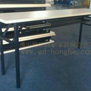折叠培训桌折叠台架图片