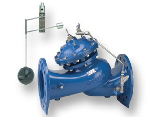 供应伯尔梅特750-67型液位控制阀图片