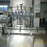 供应厂家直销灌装机 徐州灌装机 液体灌装机 膏体灌装机
