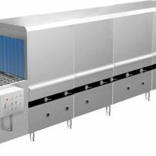 供应洗碗洗箱机商用价格-食堂洗碗洗箱机价格-中央厨房设备图片