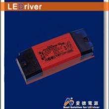 供应LED36W无频闪恒流驱动电源/LED驱动电源/爱德电子