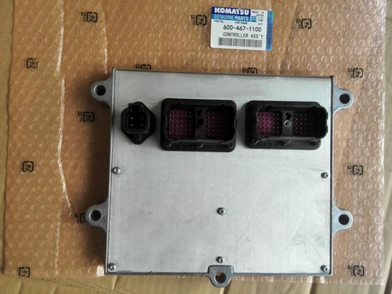 供应小松挖机电脑模块ECM电脑控制板图片