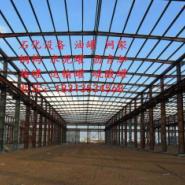 云南玉溪钢结构网架设计制作图片