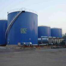 供应四川节能沥青储罐/内热型局部快速沥青储存加热器装置图片