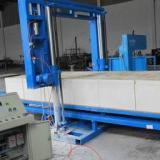 供应我厂生产聚氨酯板材切割机发泡机