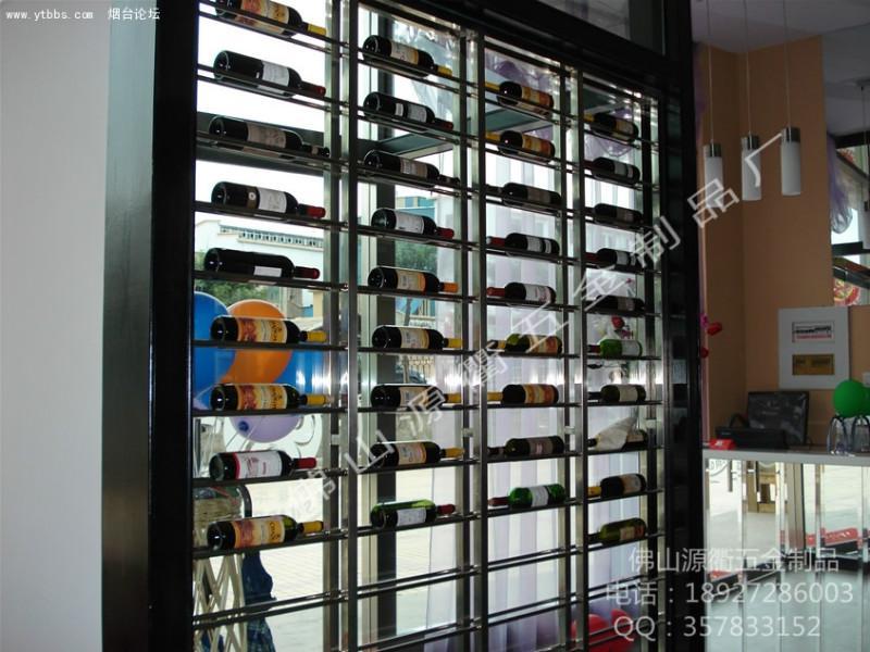 供应甘肃不锈钢酒架设计制作生产,定做甘肃不锈钢酒架价格,不锈钢酒柜