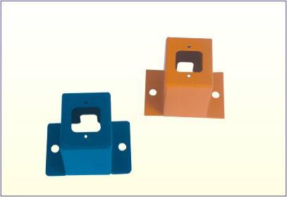 供应模具热流道5针接线盒