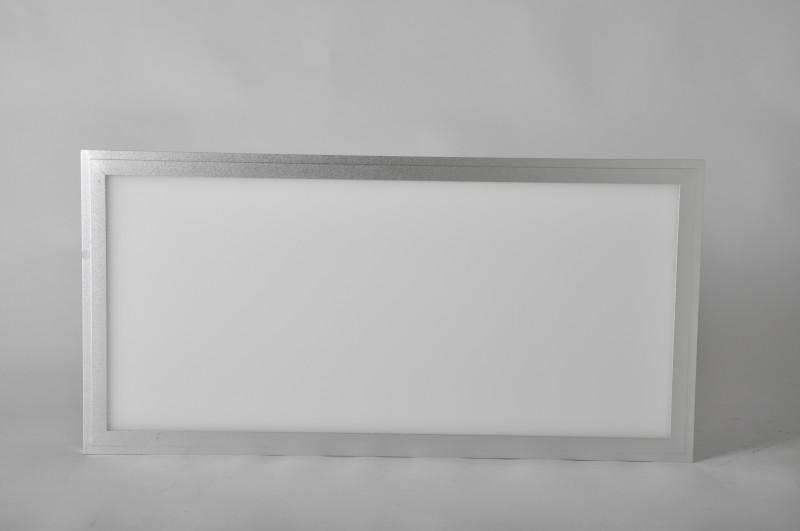 喷白边框22WLED平板天花灯销售