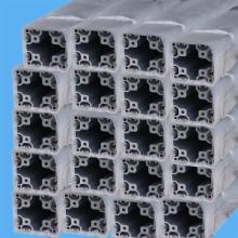 流水线铝型材、工业铝型材定做、欧标工业流水线铝型材