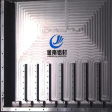 供应铝合金外壳 电源外壳铝型材 机加工铝合金控制器外壳