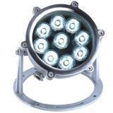 LED水底灯产品参数图片