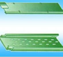 供应托盘式玻璃钢桥架